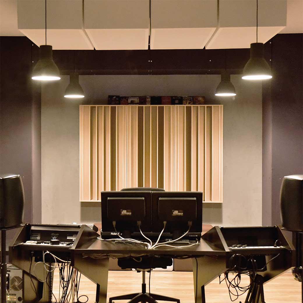 Tonstudio ROOM4 Bild 2